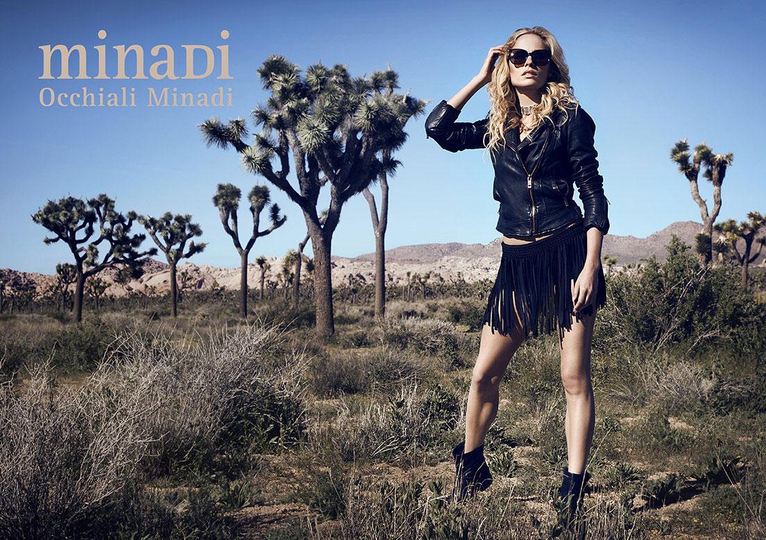 © Minadi Occhiali GmbH & Co. KG